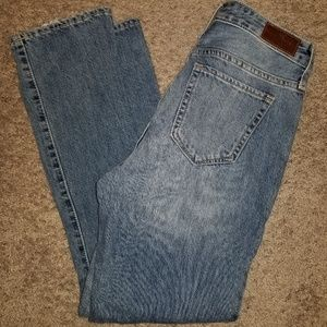 NWOT Hollister Mom Look Jeans